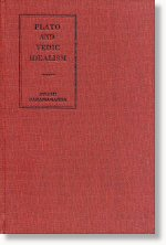Plato and Vedic Idealism